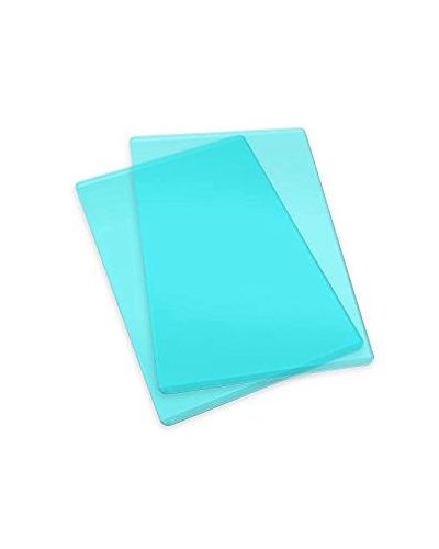 Sizzix placas corte big Shot, MInt