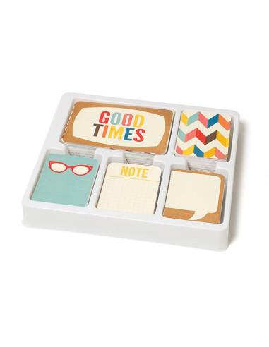 Project life Value Kit , Chalkboard
