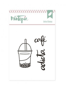 Sello Mintopía, Café adicta