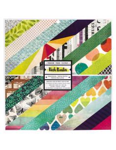 Pad12 Vicki Boutin, Color Kaleidoscope