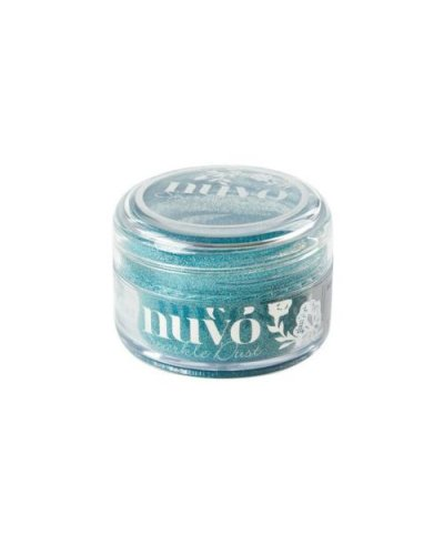 Nuvo Sparkle Dust, Silver sequin