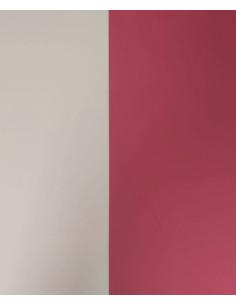 Vinilo textil premium, Rojo