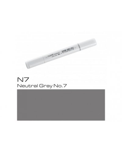Copic Sketch N5 Neutral Gray 5