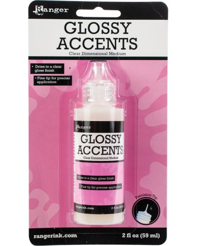 Glossy Accents, 59ml