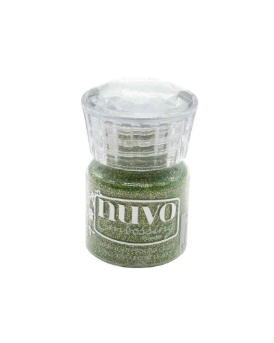 "Nuvo, Glitter Embossing Powder ""Magical Woodland"""