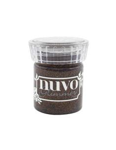 """Nuvo glimmer paste """"Rich Cocoa"""""""