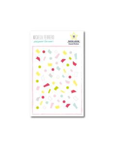 Vellum M.Ferrero, Paper Lover, Reflejos