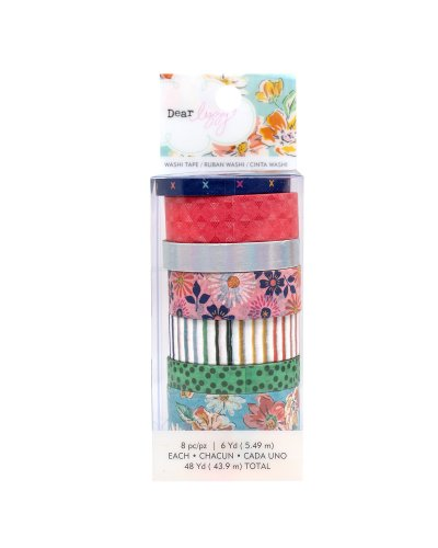 Washi Tape Dear LIzzy, She´s Magic