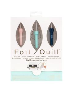WeR Foil quill
