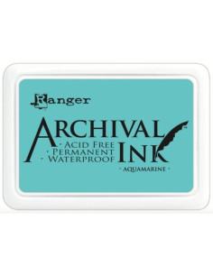 Tinta Archival Aquamarine