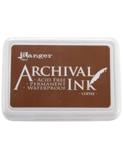 Tinta Archival Coffee
