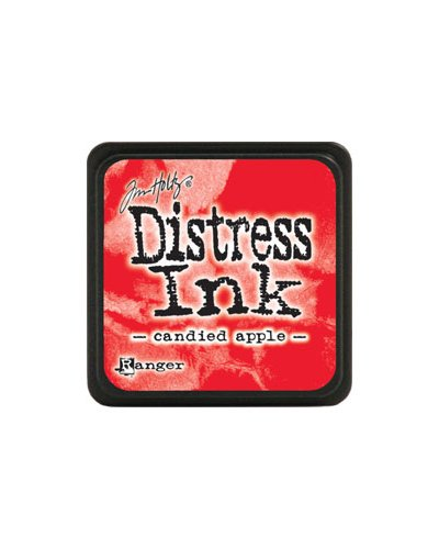 Tinta Mini Distress Candied Apple