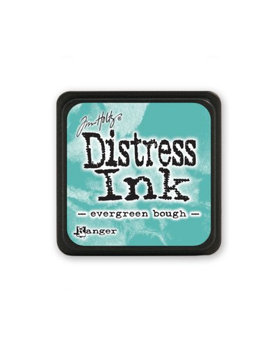 Tinta Mini Distress Evergreen Bough