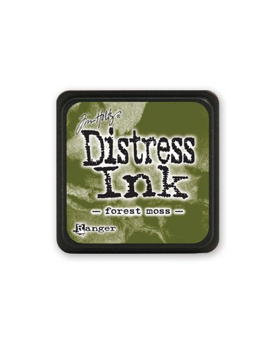 Tinta Mini Distress Forest Most
