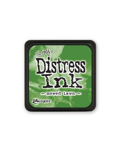 Tinta Mini Distress Mowed Lawn