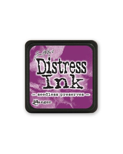 Tinta Mini Distress Seedless Preserves