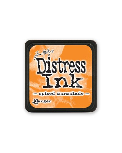 Tinta Mini Distress Spiced Marmalade