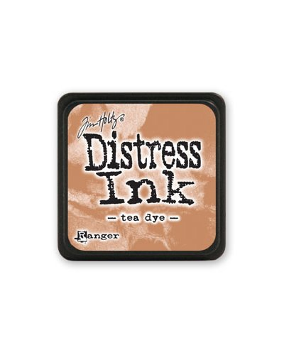Tinta Mini Distress Tea Dye