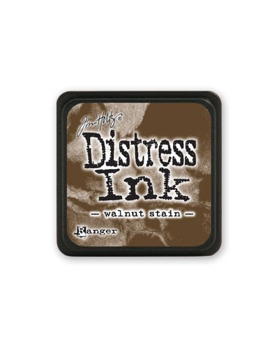 Tinta Mini Distress walnut Stain