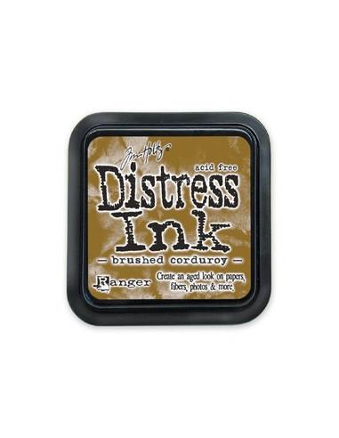 Tinta Distress Brushes Cordoury