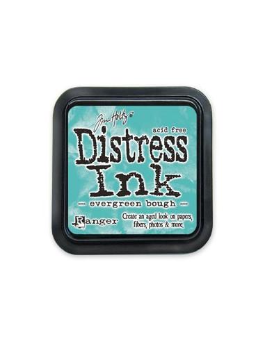 Tinta Distress Evergreen Bough