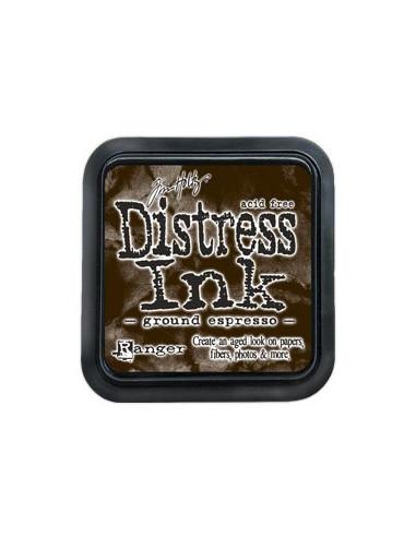 Tinta Distress Ground Espresso