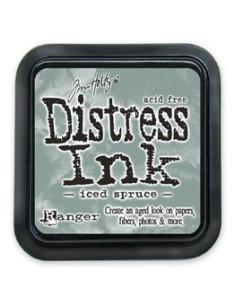 Tinta Distress Iced Spruce