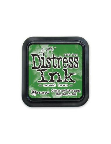 Tinta Distress Mowed Lawn
