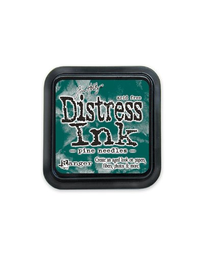 Tinta Distress Pine Needles