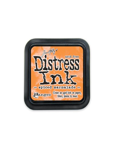 Tinta Distress Spiced Marmalade
