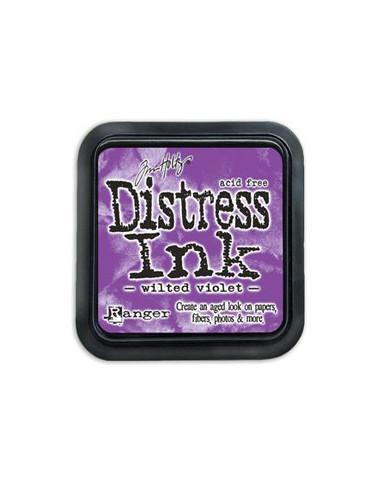 Tinta Distress wilted Violet