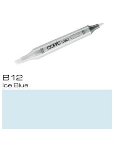Copic CIAO B12 Ice Blue