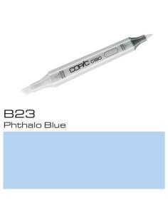 Copic CIAO B23 Phthalo Blue
