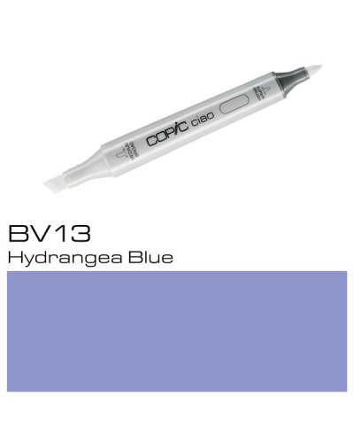 Copic CIAO BV13 Hydrangea Blue
