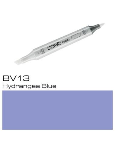 Copic CIAO BV13 Hydrangea Blue
