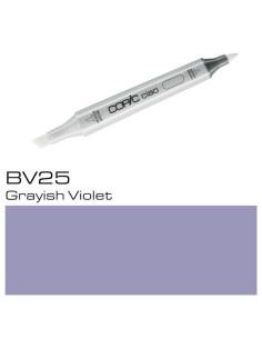 Copic CIAO BV25 Grayish violet