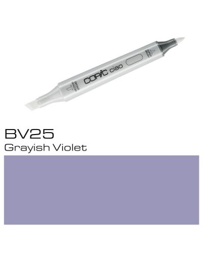 Copic CIAO BV23 Grayish violet