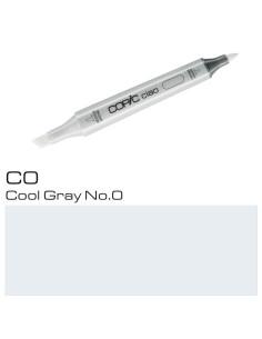Copic CIAO C0 Cool Gray