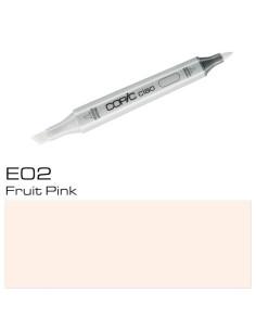 Copic CIAO E02 Fruit Pink