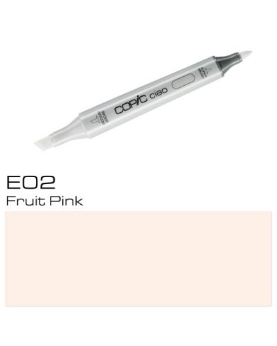 Copic CIAO E02 Fruit Pink