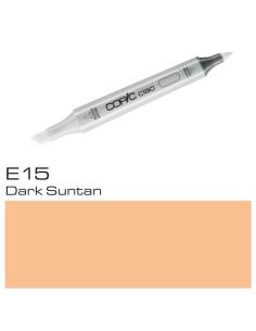 Copic CIAO E15 Dark Sultan