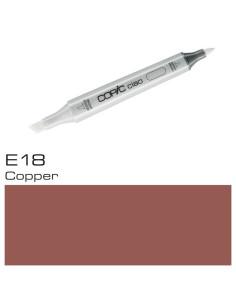 Copic CIAO E18 Cooper