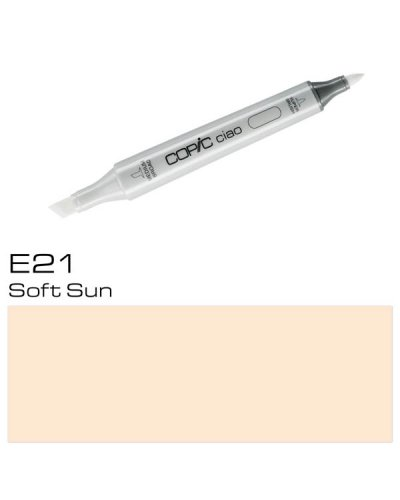 Copic CIAO E21 Baby Skin Pink