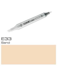 Copic CIAO E33 Sand
