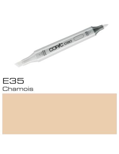 Copic CIAO E35 Chamois