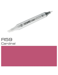 Copic CIAO R59 Cardinal