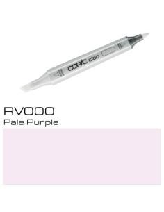 Copic CIAO RV000 Pale Purple