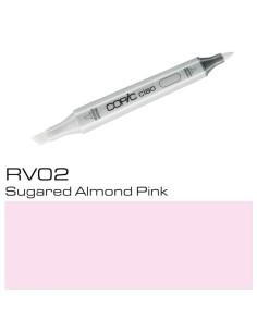 Copic CIAO RV02 Sugared Almond Pink