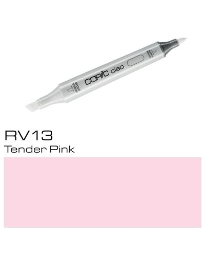 Copic CIAO RV13 Tender Pink