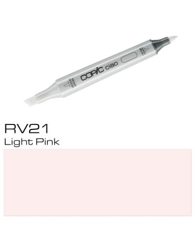 Copic CIAO RV21 Light Pink